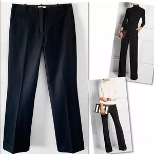 CALVIN KLEIN WORK PANT CHINO STRAIGHT CUFFED